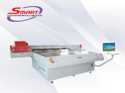 SMART-UV2518-Flatbed-Printer