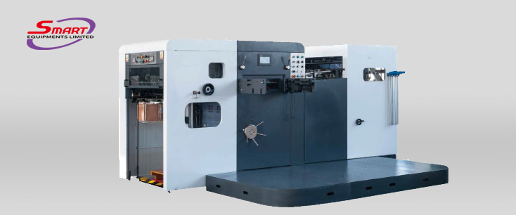 Automatic die cutting machine_734X306