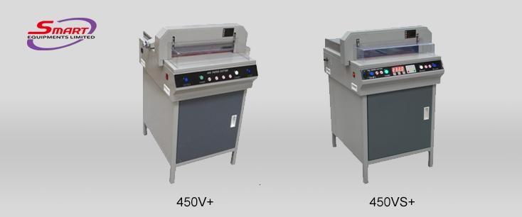 Manual cutting machine - 450_734X306